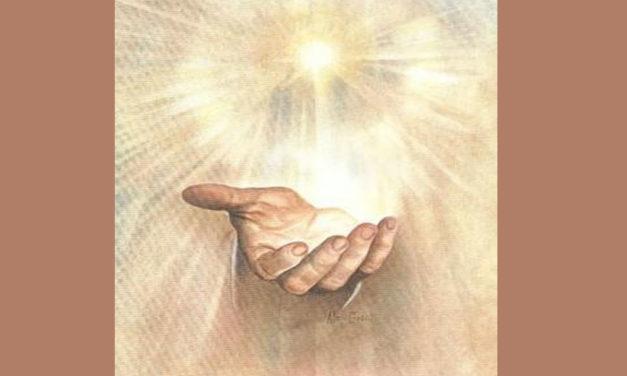 Transparecer Jesus