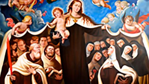 Todos os Santos Carmelitas