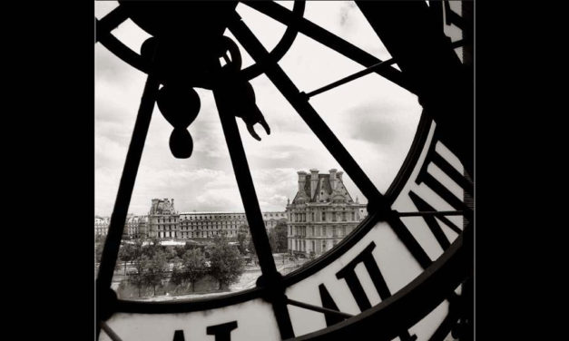 Aproveitar o tempo presente