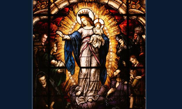 Renasço de Maria, conTigo, Jesus Menino!