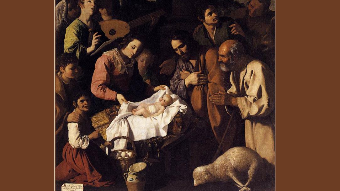 Amar Jesus como Maria