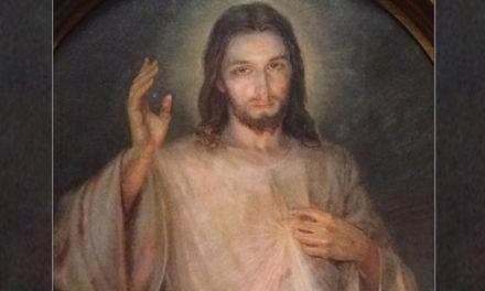 Confiar em Jesus, sempre!