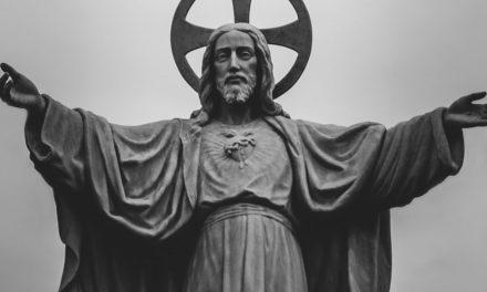 Viver em Jesus