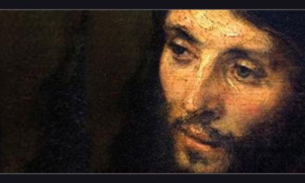 Jesus encontra descanso naqueles que O amam