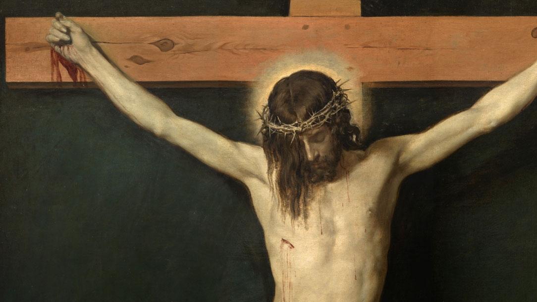 A Cruz é a árvore da Vida..