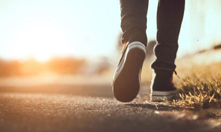 Fé: um caminho no abismo que é Cristo