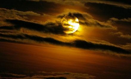 Os benefícios que a noite traz à alma