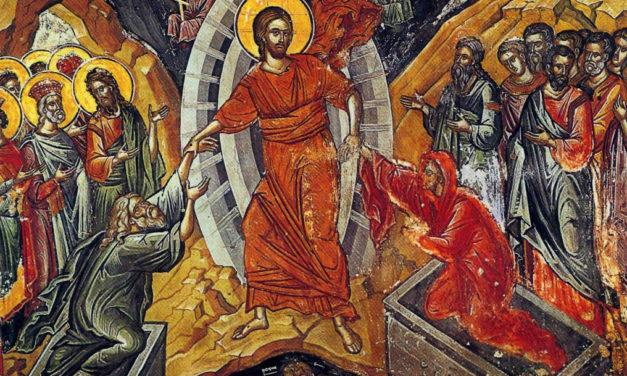 Vida nova em Cristo ressuscitado