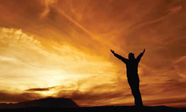 Descobrir o Espírito Santo como Amigo