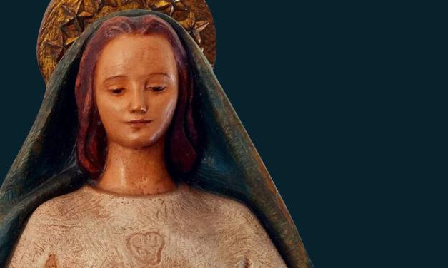 Coração Imaculado de Maria