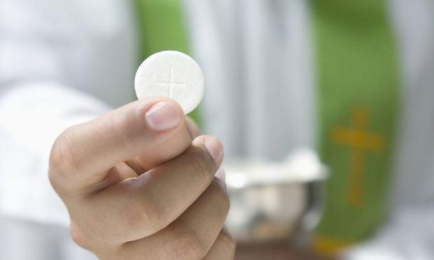 Permanecer em Jesus