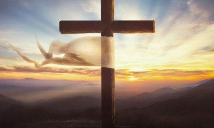 A Cruz é mistério de amor