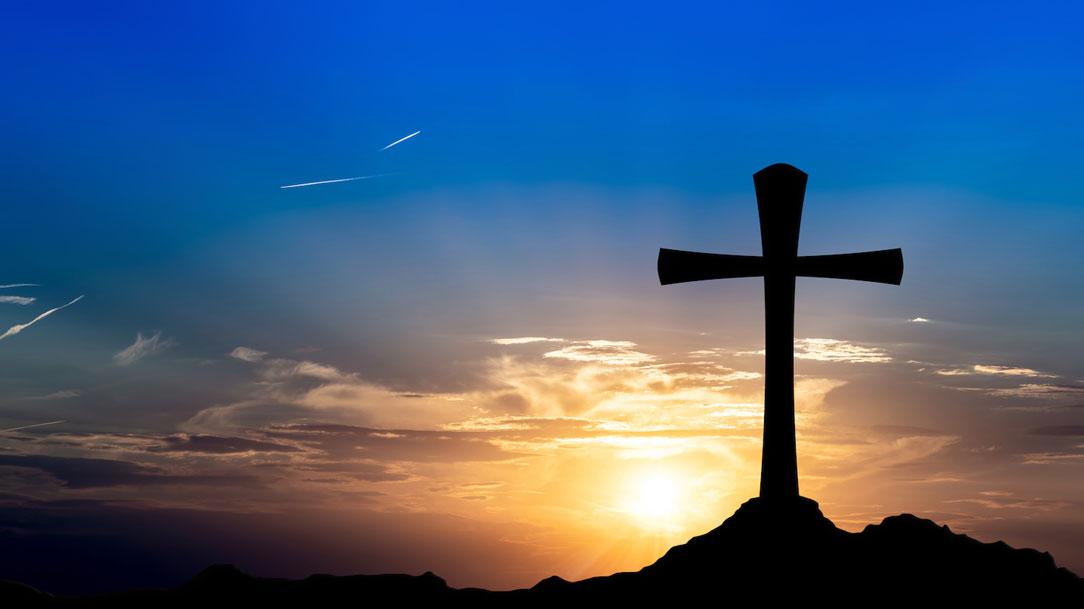 Trocas de amor na cruz