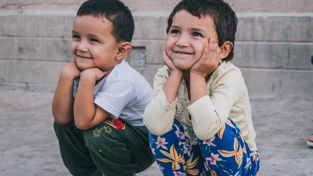 Humildade e simplicidade: chaves para entrar no Reino