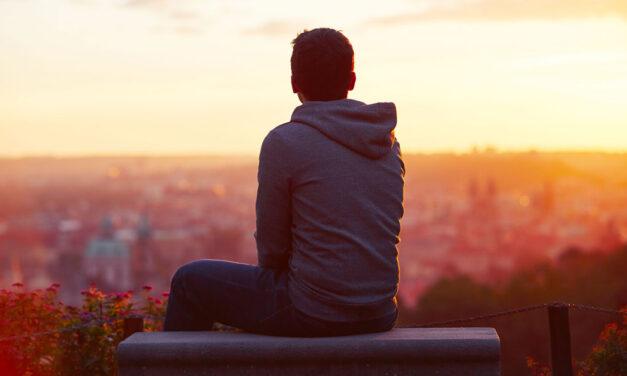 Viver nesta vida o que vale a pena