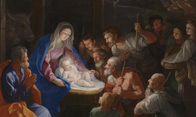 O Pai confiou Cristo esposo à humanidade esposa