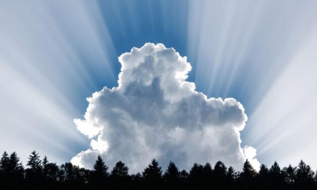 Caminhar para o Céu