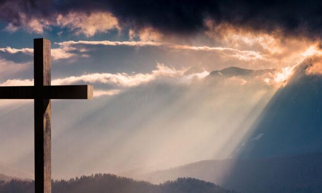 A salvação: o maior dom!