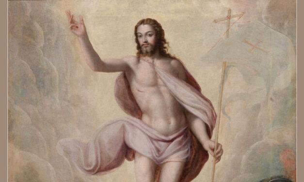 Viver da esperança na força do Ressuscitado!