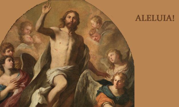 A força da ressurreição