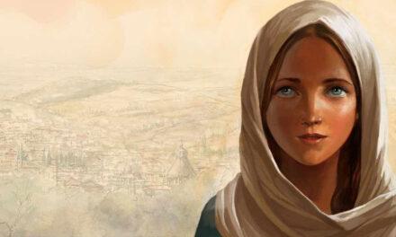 A Doçura de Maria