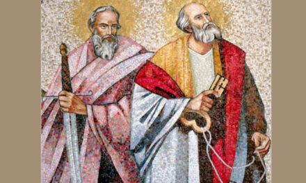 S. Pedro e S. Paulo