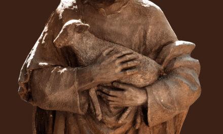 Consola-te com Jesus