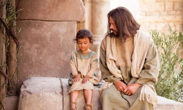 Agrada-Te o reconhecimento humilde da pequenez