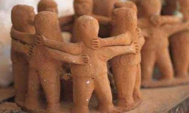 Caridade: vínculo da unidade
