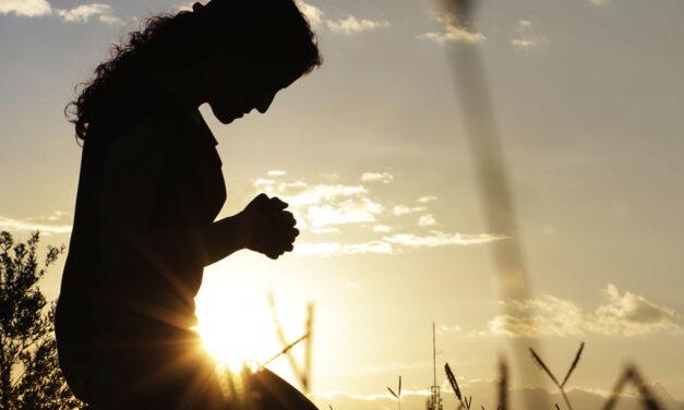 Somos habitados por Deus