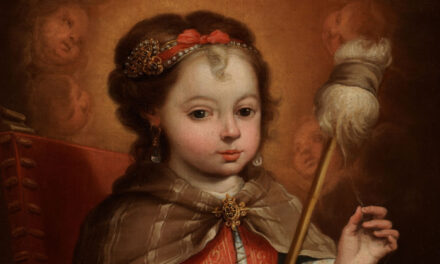 Natividade da Virgem Santa Maria