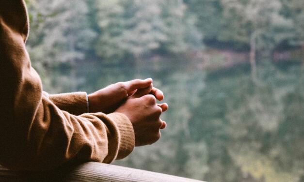 A separação dolorosa, em Ti pode ser fonte de fé