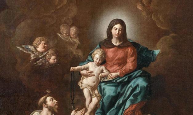 Senhora do Rosário