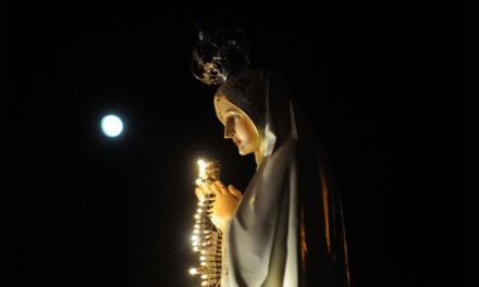 Ser semelhante a Maria